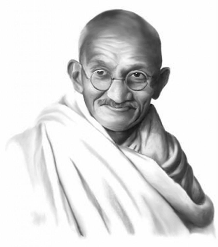 Anecdota-de-Gandhi